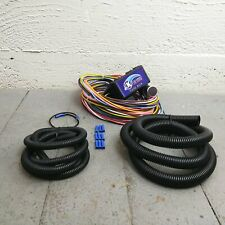 Wire Harness Fuse Block Upgrade Kit for Mopar 4 Door hot rod street rod rat rod