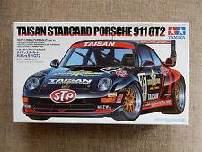 Porsche 911 GT2 Taisan Starcard / Tamiya 1:24
