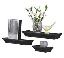 3-Piece Decorative Shelf Set 6