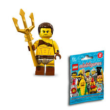 LEGO Minifigures Series 17 - Roman Gladiator | New & Unopened - see description
