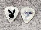 Playboy Playmate *Dani Mathers* Guitar Pick<>GENUINE<>ORIGINAL CLAYTON