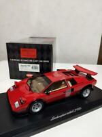 Kyosho Lamborghini Countach LP500S 1:18 Scale