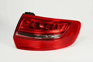 Audi A3 Sportback 08-12 5 door LED Rear Tail Light Right Driver Off Side OEM