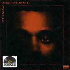 Republic The Weeknd My Dear Melancholy (Vinyl LP)