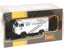 1/43 Avia A21F - Skoda Motorsport - Service Van - Rally Assistance