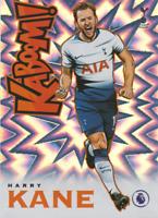 Harry Kane  2019-20 Panini Prizm  EPL Premier League Soccer  Kaboom  Case Hit