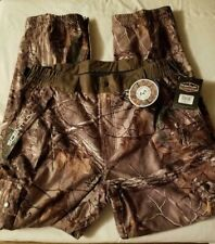 Scent-lok Cold Blooded Pants Realtree X-large