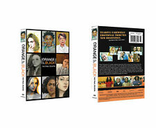 Orange Is the New Black S7 ( DVD 4 DISC)Free Shipping---- Brand New