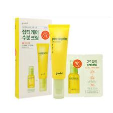 Clio Goodal Green Tangerine Vita C Cream wt Serum Gift Set Dk Spot Care K-Beauty