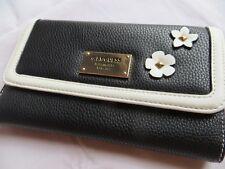 NWT G by Guess Wallet Purse Handbag Bag Watch Me Clutch