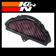 K&N Motorcycle Air Filter - Kawasaki ZX1000 NINJA ZX-10R (2008 -2010)|KA-1008