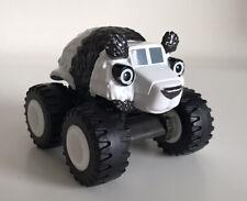 PANDA Blaze & The Monster Machines Diecast Vehicle