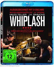 Whiplash [Blu-ray](NEU/OVP) Drama über einen jungen Jazzschlagzeuger, der an ein