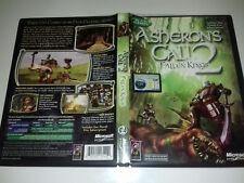 Asheron's Call 2: Fallen Kings (Pc, 2002) 047-054