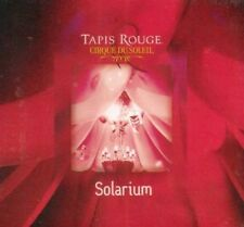 Cirque Du Soleil - Solarium ( Cd, 2003 )