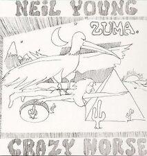 Zuma [LP] by Neil Young/Neil Young & Crazy Horse (Vinyl, Jun-2002, Warner Bros.)