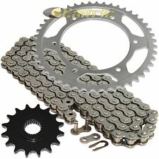 Drive Chain & Sprocket Kit Fits BMW G650GS G650 GS 2011-2015