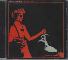 THE RESIDENTS DUCK STAB CD ~ 1978-1997 ~ LIKE NEW ~ VHTF