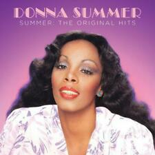 Summer: The Original Hits - Donna Summer [CD]