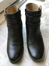 abf43d25e51 Naturalizer Boots for Women for sale | eBay