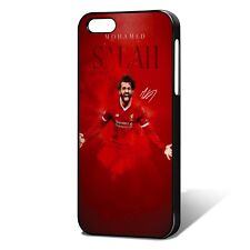 SALAH LIVERPOOL * UNOFFICIAL * PHONE CASE FOR iPHONE FOOTBALL SIGNATURE SERIES