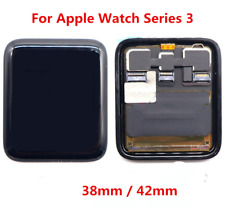 Original Apple iWatch Series 3 LCD Display Touch Screen Digitizer for 42/38mm