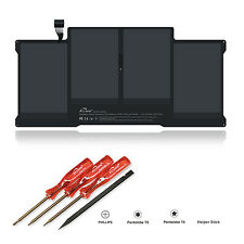 Abyone Laptop Battery for Macbook Air 13 A1369 A1466 A1377 A1496 A1405 -50Wh
