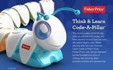 Fisher-Price Think & Learn Code-a-Pillar Toy( Two Days Free Shipping Guaranteed