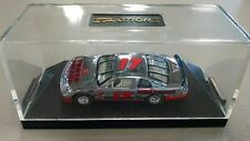 1997 Action 1:64 #17 Darrell Waltrip Parts America Chrome w/Display Case c34