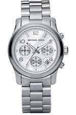 Michael Kors Ladies' Runway Chronograph Mother of Pearl Designer Watch MK5304