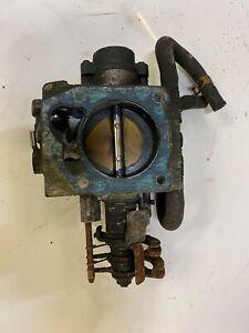 SUBARU IMPREZA CLASSIC UK2000 throttle body with sensor