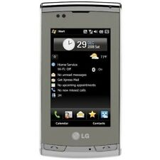 LG Incite CT810 - Silver (Unlocked) Smartphone