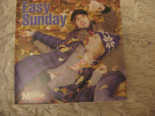NEW EASY SUNDAY CD ELO BOBBIE GENTRY LUTHER VANDROSS  STRANGLERS SUNDAY MIRROR