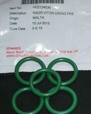 H021-24-035  NW25 Viton O Rings (pk 5)