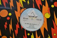 """PHYLLIS HYMAN  YOU KNOW HOW TO LOVE ME  12"""" Single  ARISTA  12 ARIST 12323  1979"""