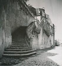 PONT-ST-ESPRIT c. 1935 - Les Escaliers St Pierre  Gard- DIV 8766