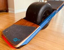 Onewheel+ Xr Plus Xr -1 Mile traveled w/ Charger-4208 Hardware - Pristine