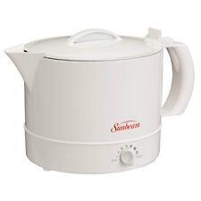 Sunbeam BVSBWH1001 Hot Pot Express Hot Water Heater, 32 Oz