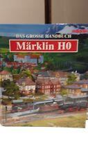 DAS GROSSE HANDBUCH MAERKLIN H0  320 SEITEN - 2002 - NEU UND RAR