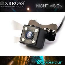 XRROSS CMOS Mini Color 12V 170 Reverse Car Rear/Front View Night Vision Camera
