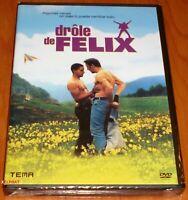 DROLE DE FELIX / Drôle de Félix - Français Español - Precintada