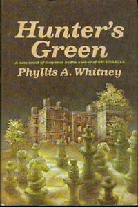 Hunter's Green Hardcover Phyllis A. Whitney