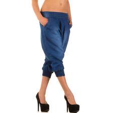 Damen-Caprinietenhosen (en) Hosengröße 40 Normalgröße niedriger Bundhöhe