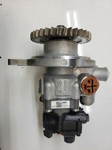 Mack Volvo Truck Power Steering Tandem Pump Replaces 21745617