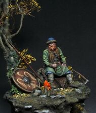 TARTAR MINIATURES tr 54-110 Viking figurino 54mm