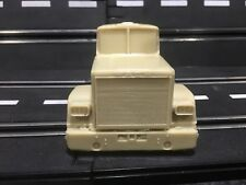 1/32 RESIN Mack Superliner Semi Truck Cab