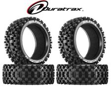 Duratrax DTXC3738 Six Pack 1/8 Buggy Tire C2 with Foam Inserts (4)