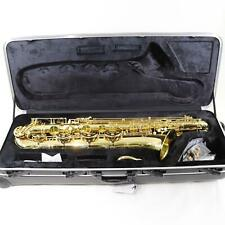 Antigua Winds Model BS4240LQ 'Powerbell' Baritone Saxophone BRAND NEW! CLOSEOUT!