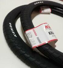 """2 x Kenda K907 Krackpot BMX TYRES 20"""" x 1.95"""""""