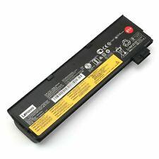 New listing Genuine For Lenovo Battery 61+ 24Wh 01Av422 Sb10K97579 ThinkPad T470 T570 P51S